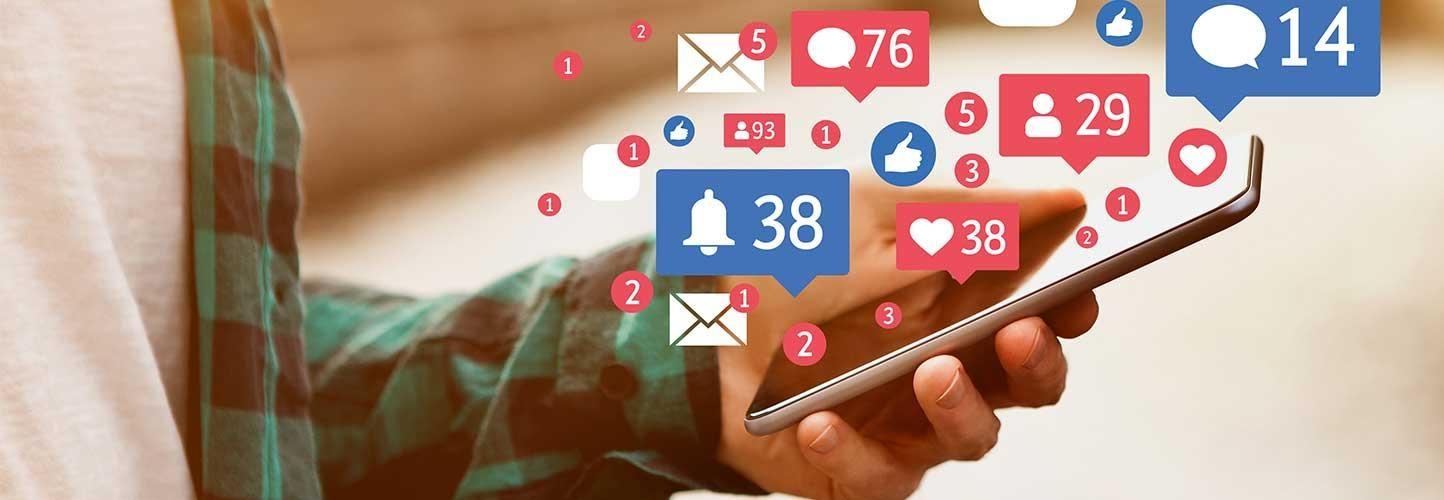 6 cách giúp thương hiệu quản lý danh tiếng trên mạng xã hội hiệu quả marketirngreview.vn 4