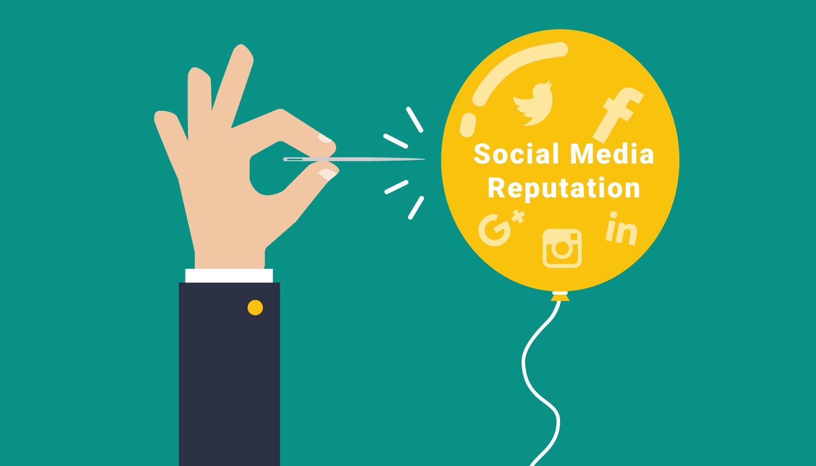 6 cách giúp thương hiệu quản lý danh tiếng trên mạng xã hội hiệu quả marketirngreview.vn
