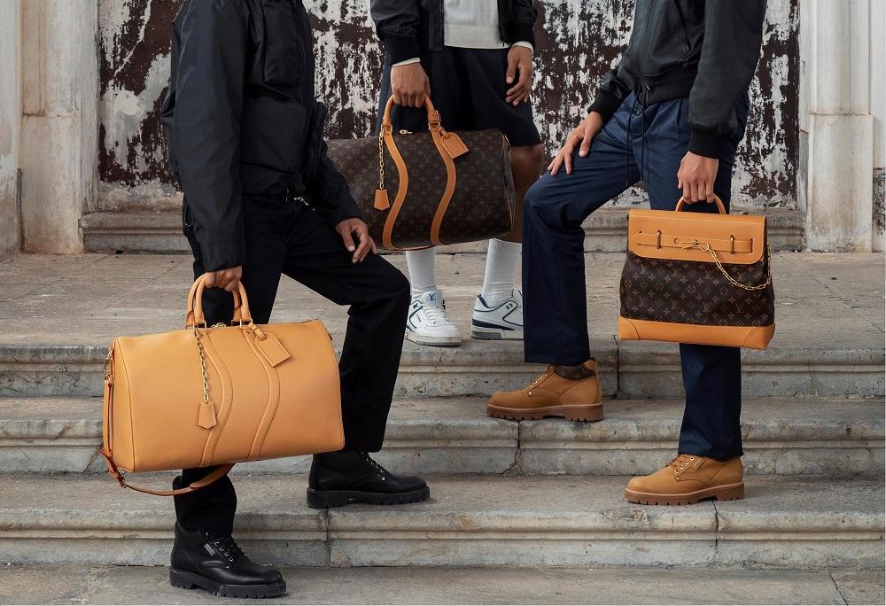 HENRY - Nhóm khách tương lai của thời trang xa xỉ marketingreview.vn 1