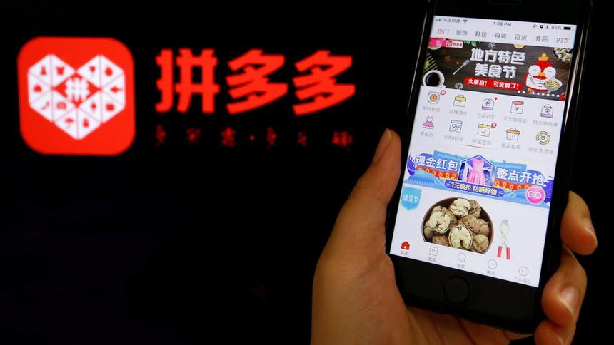 Alibaba đánh mất vị thế bá chủ thương mại điện tử Trung Quốc marketingreview.vn 1