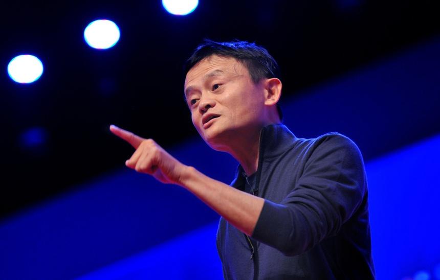 Alibaba đánh mất vị thế bá chủ thương mại điện tử Trung Quốc marketingreview.vn 2
