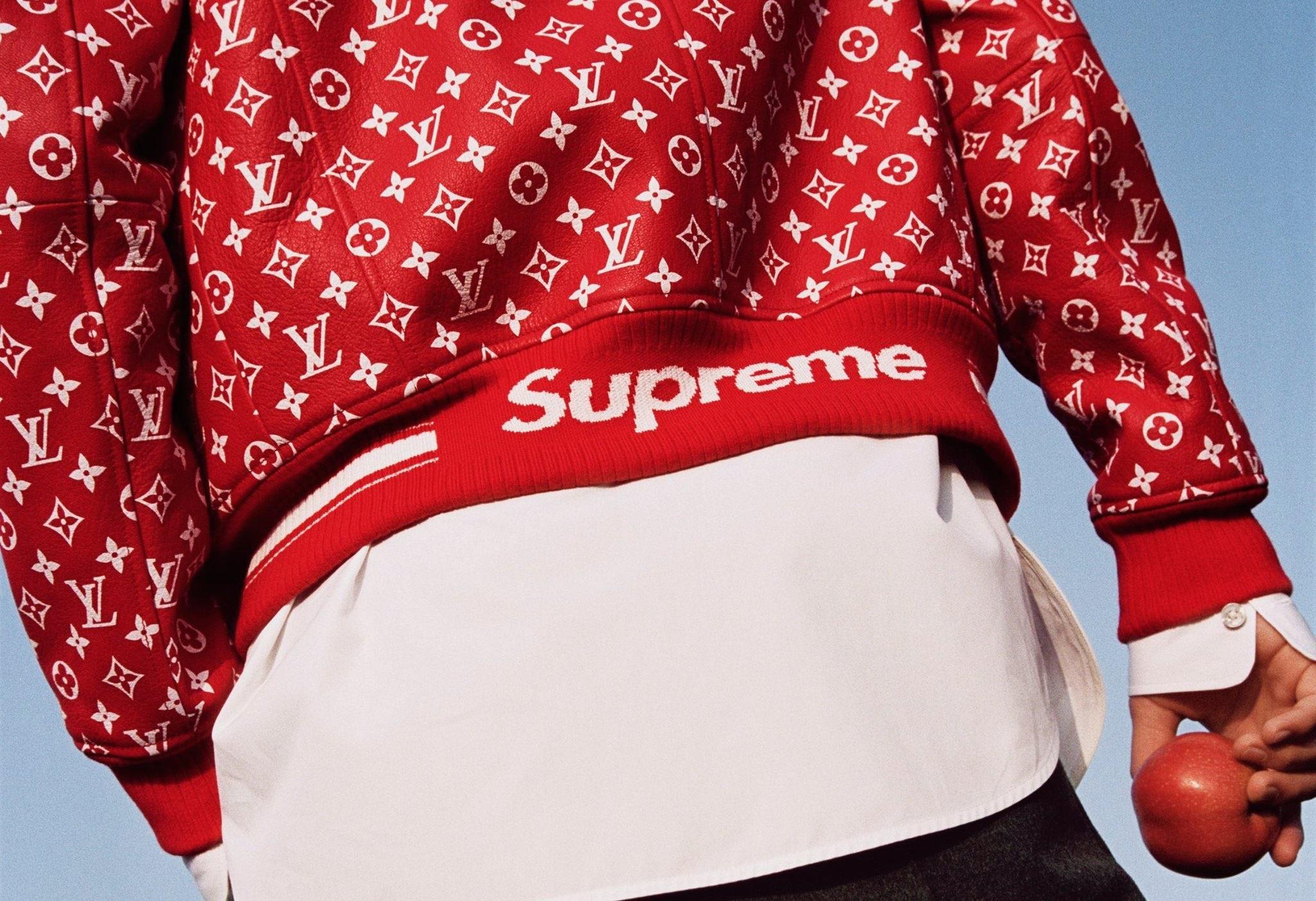 Bằng cách nào mà Supreme tạo ra chiếc Logo có giá trị nhất thế giới? marketingreview.vn
