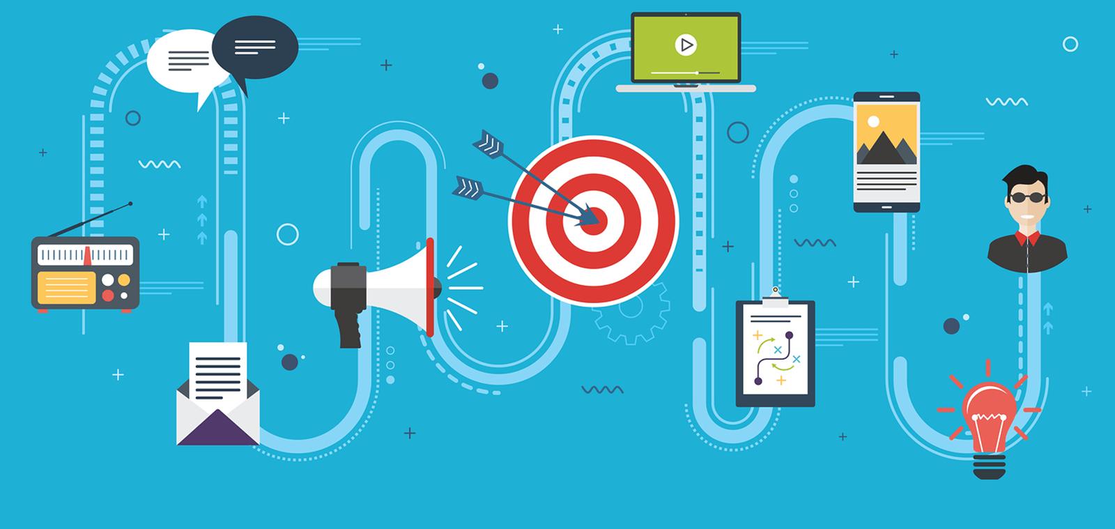 Để làm Marketing giỏi cần những kỹ năng gì? marketingreview.vn