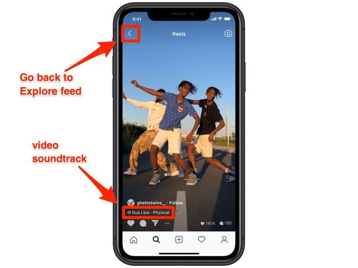 Instagram Reels là gì mà đến Đen Vâu cũng hào hứng tham gia? marketingreview.vn 1