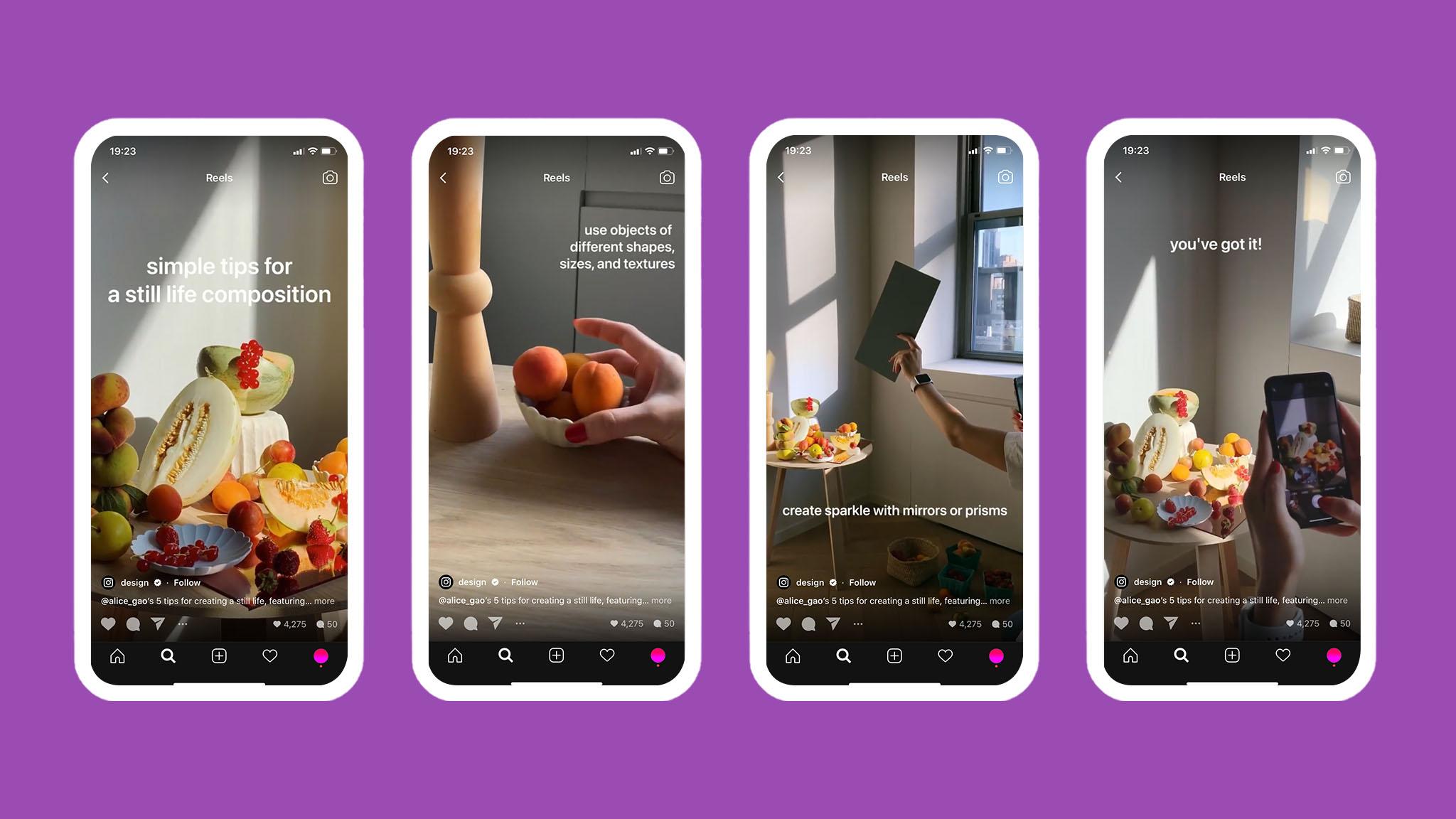 Instagram Reels là gì mà đến Đen Vâu cũng hào hứng tham gia? marketingreview.vn 2