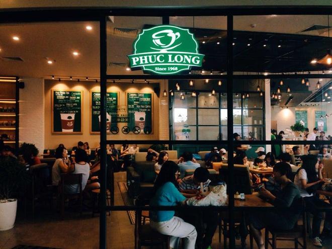 Phân tích chiến lược marketing của Phúc Long Coffee: Từ Lâm Đồng tới ông trùm Big 3 ngành coffee marketingreview.vn 1
