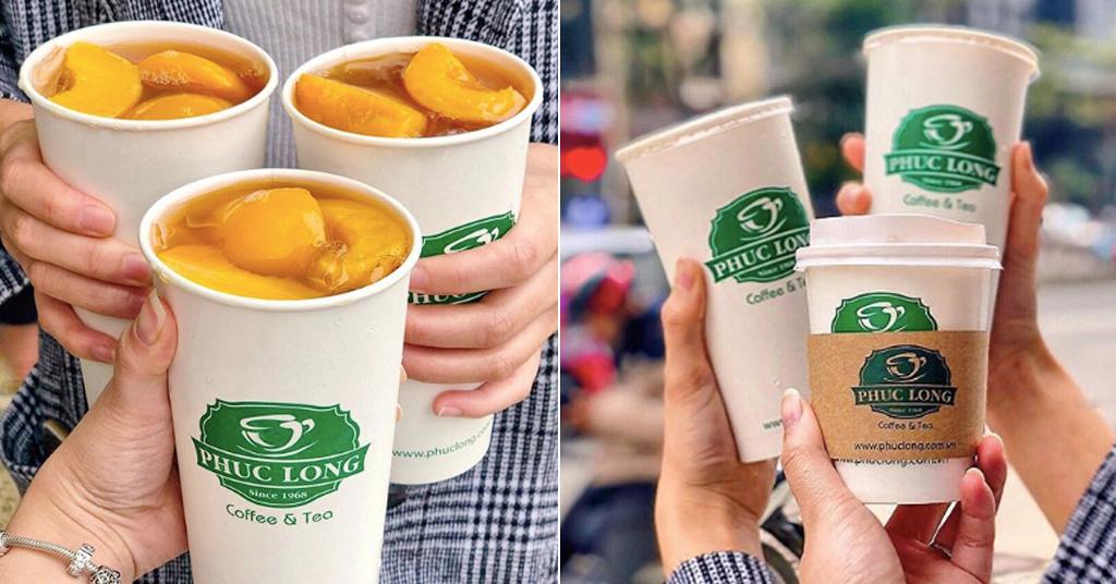 Phân tích chiến lược marketing của Phúc Long Coffee: Từ Lâm Đồng tới ông trùm Big 3 ngành coffee marketingreview.vn 2