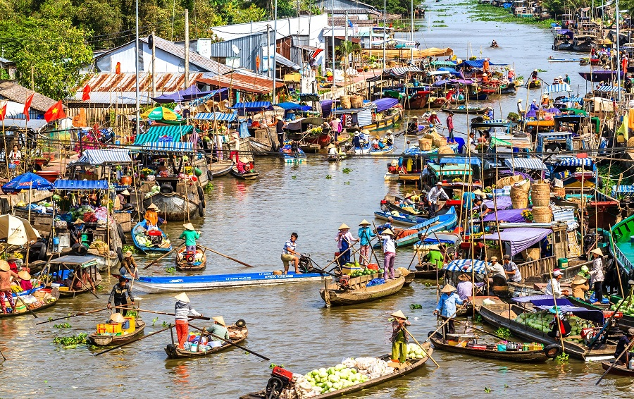 Excursion: Chiến lược chinh phục khách du lịch nội địa thời COVID marketingreview.vn