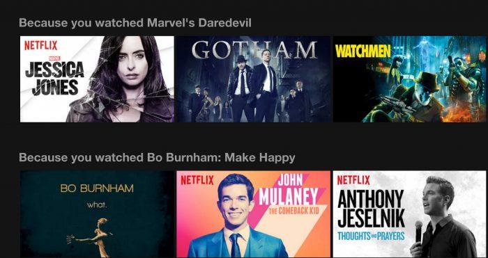 Netflix và chiến lược xưng bá trong ngành giải trí trực tuyến bằng tâm lý học - marketingreview 1