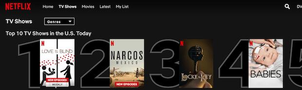 Netflix và chiến lược xưng bá trong ngành giải trí trực tuyến bằng tâm lý học - marketingreview 4