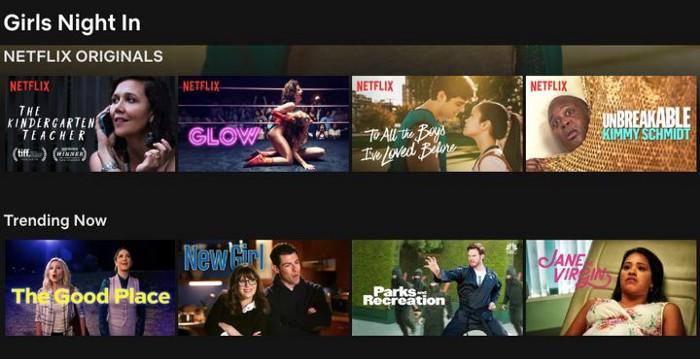 Netflix và chiến lược xưng bá trong ngành giải trí trực tuyến bằng tâm lý học - marketingreview 5