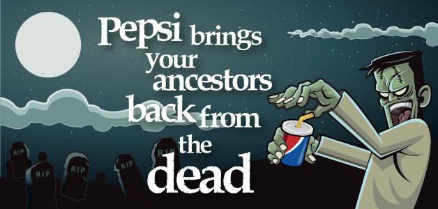 Sai lầm văn hoá: Chuyện hài hay bài học để đời cho thương hiệu? - Pepsi