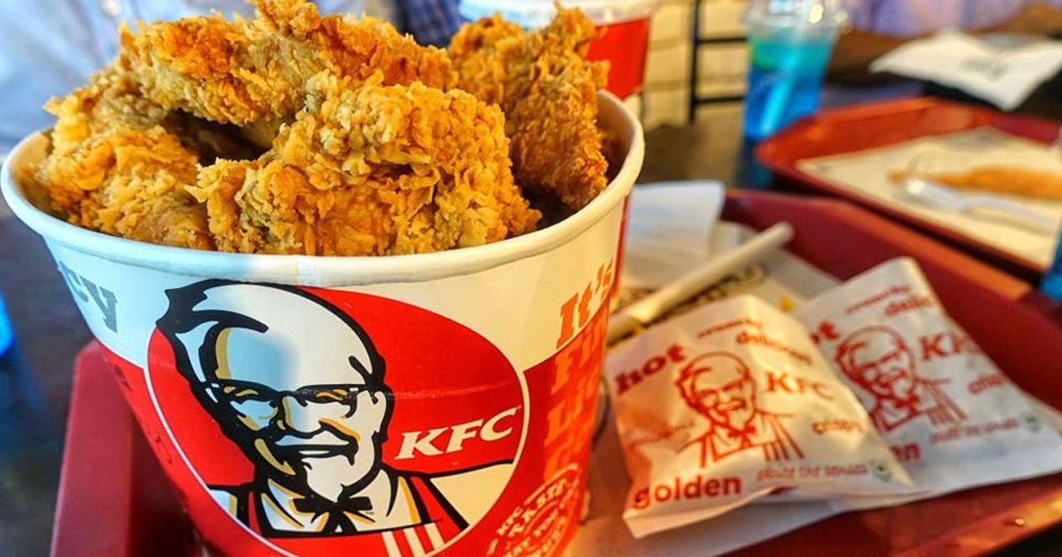 Sai lầm văn hoá: Chuyện hài hay bài học để đời cho thương hiệu? - KFC