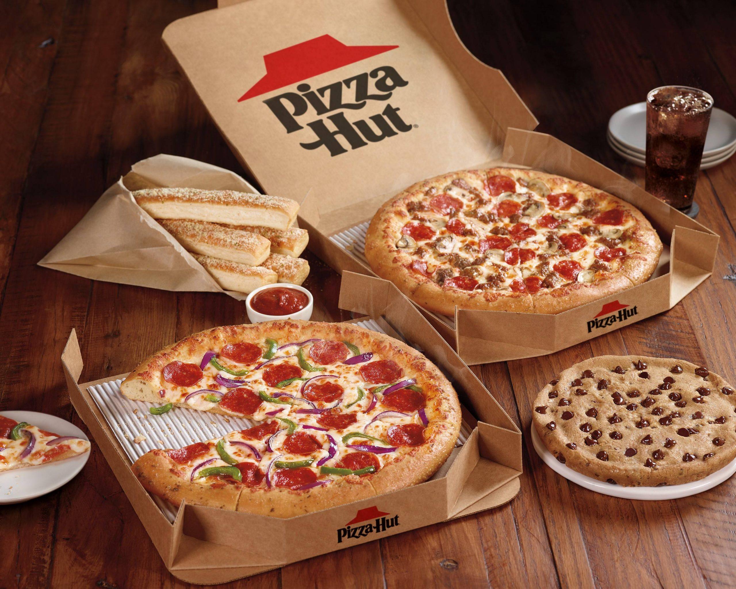 Pizza Hut- Sự đi xuống của một cái tên tưởng như đã bất khả xâm phạm- marketingreview.vn 2
