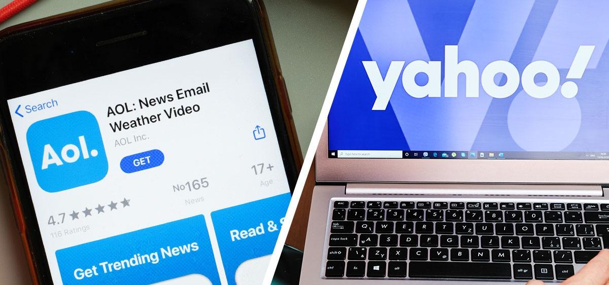 Vang bóng 1 thời nay Yahoo và AOL bị bán vỏn vẹn có 5 tỷ marketingreview.vn 1