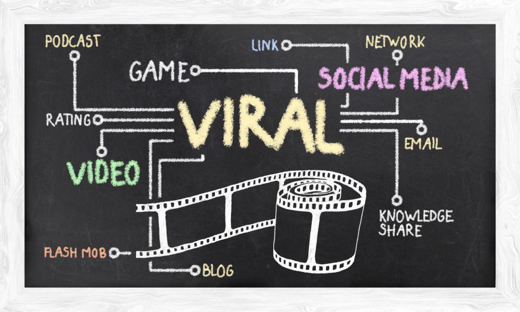 Quy trình sản xuất Viral Clip triệu view trên social media - 1
