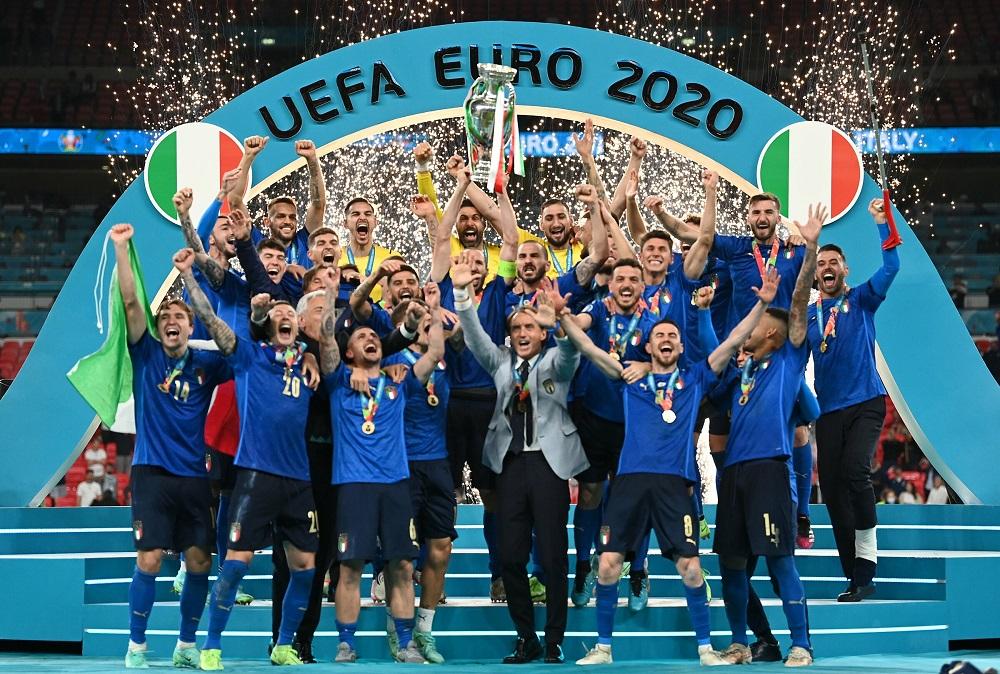 EURO 2020: Cuộc chiến thương hiệu phía ngoài sân cỏ marketingreview.vn 1