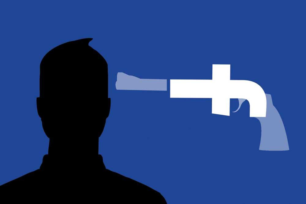"""""""Kẻ hai mặt"""" Facebook và tham vọng của Mark Zuckerberg marketingreview.vn"""